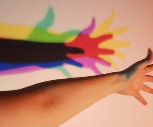 What Is the Color of the Light?/¿De Qué Color Es La Luz?