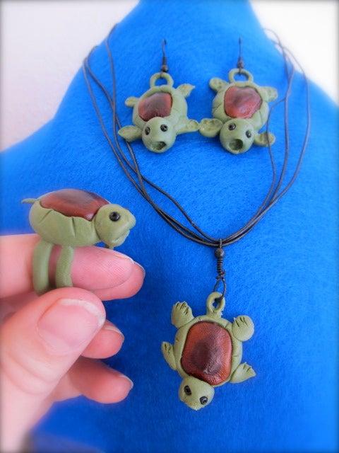 Sugru Turtles
