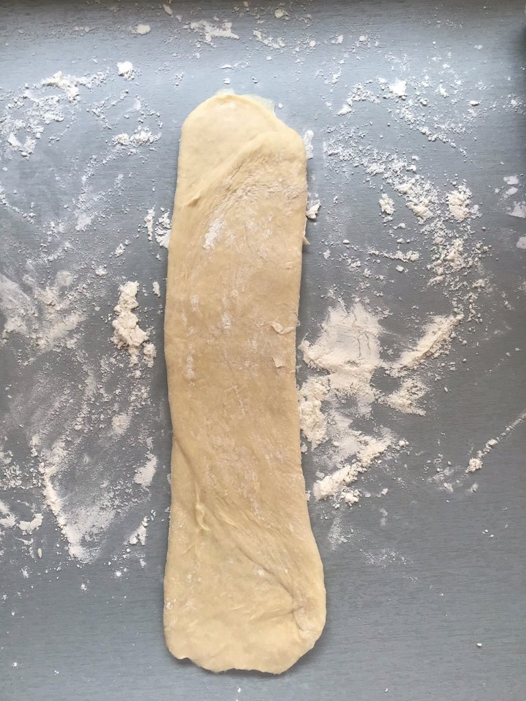 Shape Your Bread