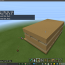 Coding a Mansion in Minecraft Education Edition
