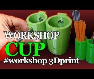 Workshop Cup