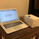 Arduino Leonardo MLA-8 Essay Formatting Machine