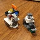 How to Build 3 Robot Wars Robots