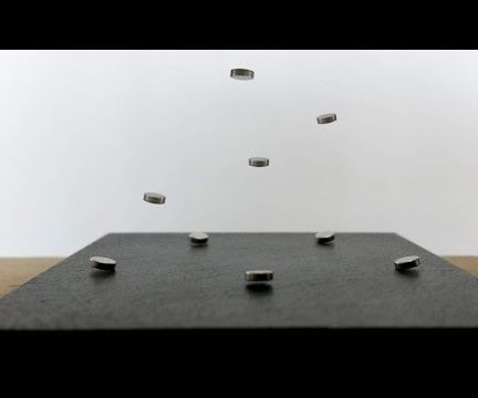 Multi Magnetic Levitation