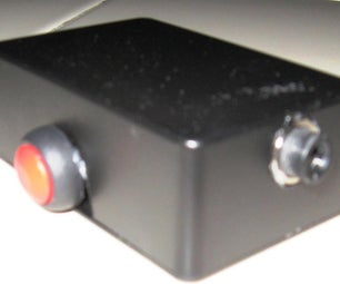 Pocket-Sized Do-it-all Multi-tool Shiny Light (aka Laser)