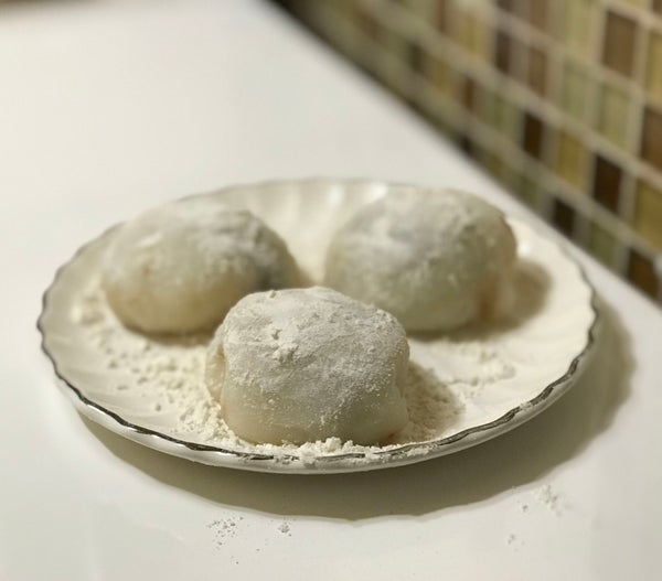 How to Make Homemade Mochi