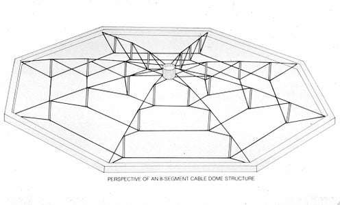What Is a Tension Dome?
