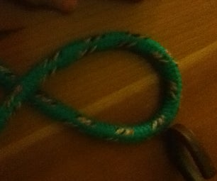How to Tie a Bowline