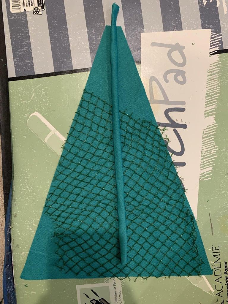 Sewing Pattern 1