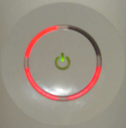 How to Fix the Red Ring of Death (and Not With Towels)
