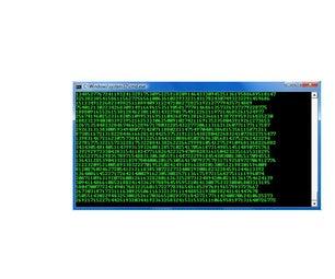 Simple Batch Programming