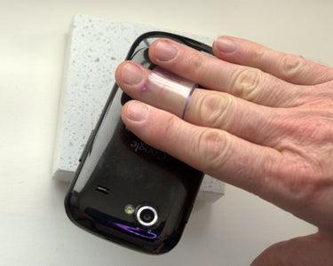 Universal Cellphone Spidey-griper / Car Mount / Stand