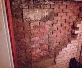 A Useless Space Made Useful! Narnia Is a Bathroom...