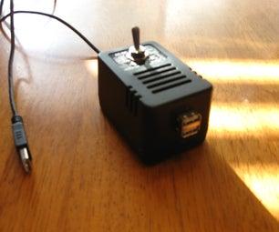 Simple USB Switch