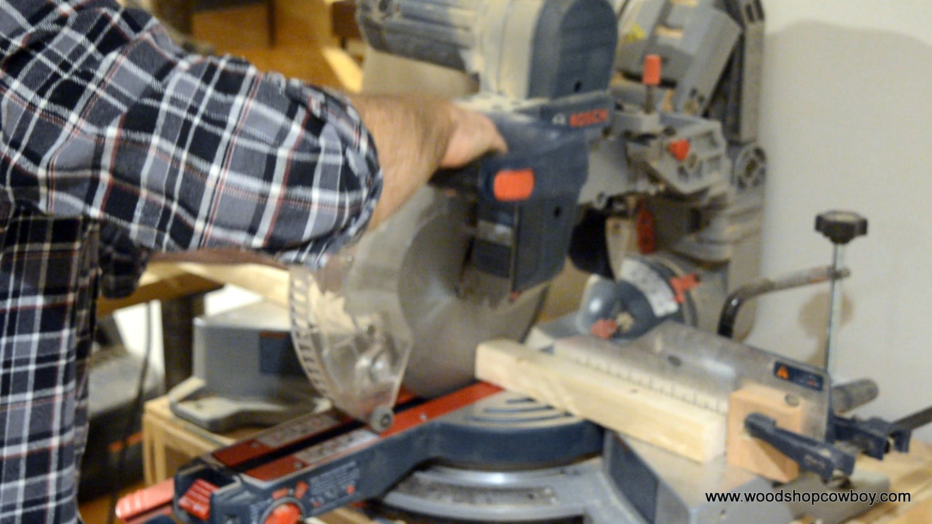 Milling and Dimensioning