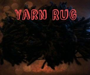 Yarn Rug