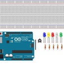 LED Control With Potentiometer - FinalExam