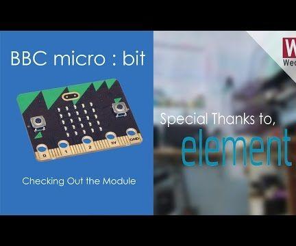 BBC Micro:bit | First Look