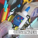 MAKE AN ORGANIZER OUT FROM a SHOES BOX!