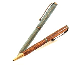 Make a Slimline Pen You Can Gift or Sell