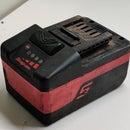 Snap-on Battery Repair/Repacking