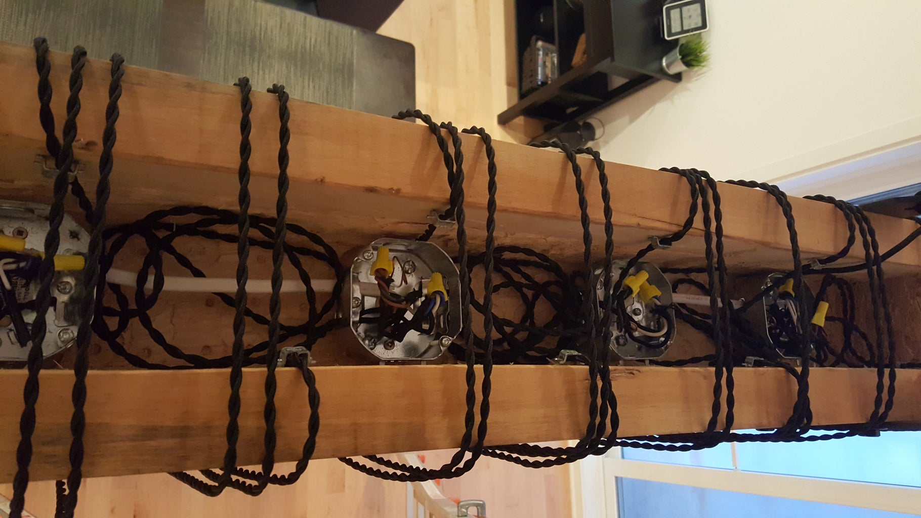 Wiring Lamp Sockets