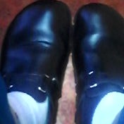 Polishing Boots