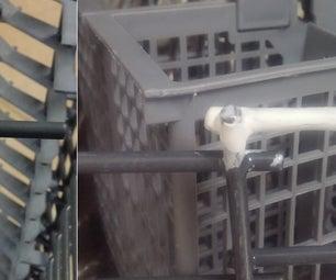 Dishwasher Rack Repair