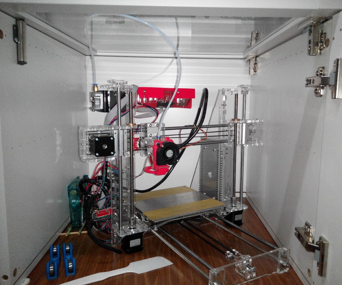 Sunhokey 2015 Prusa i3 DIY Kit