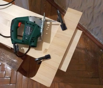 Cutting the Board
