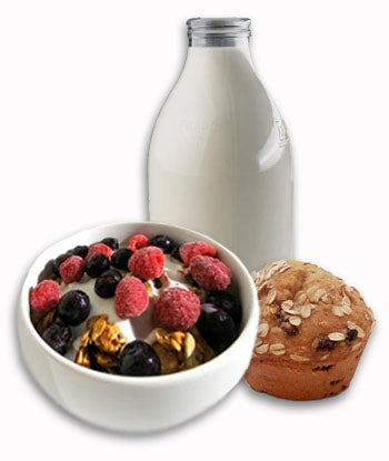 How to Make Authentic Milk Kefir