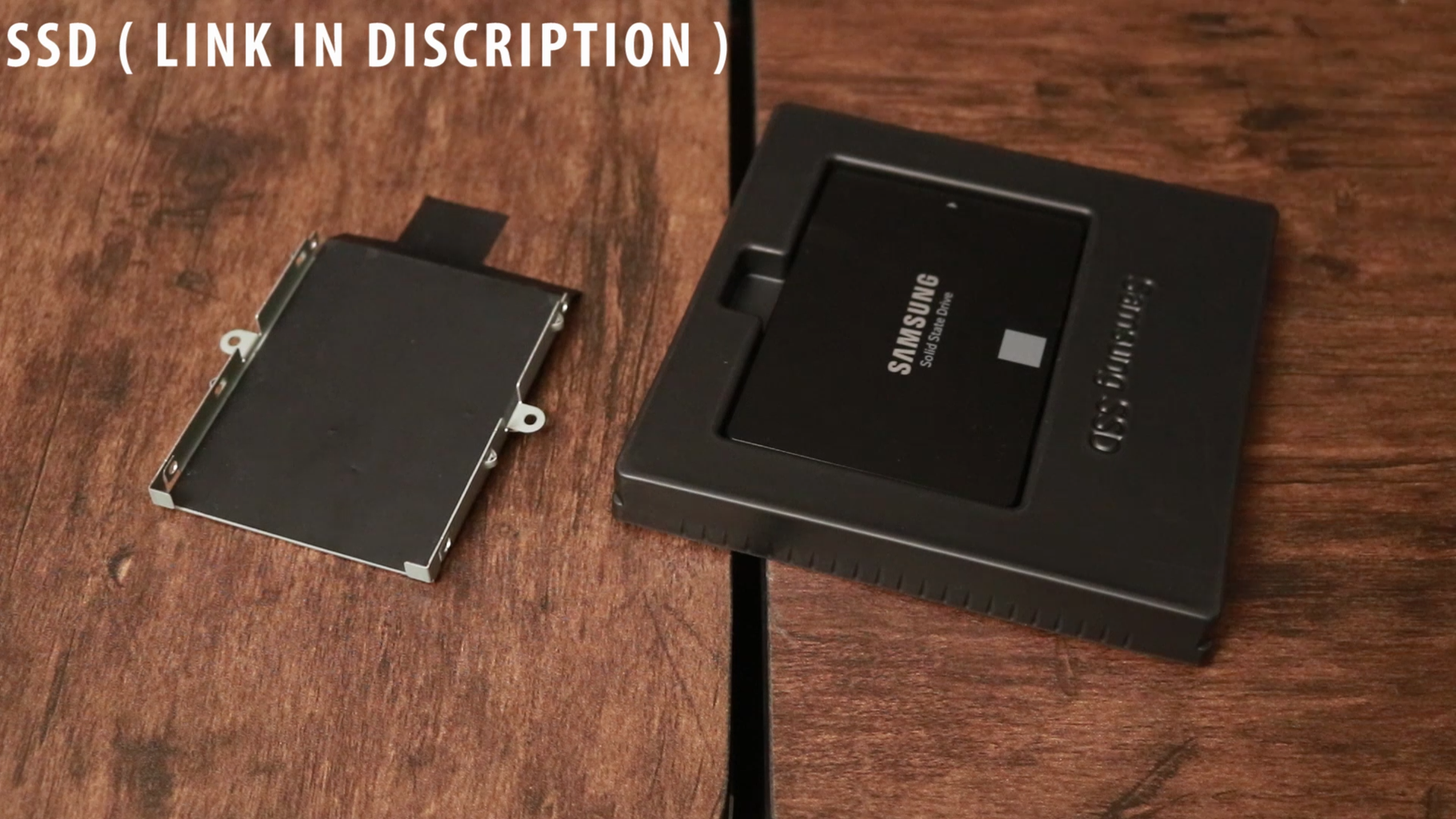 HDD Drive Case