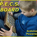 PECS Communication Board