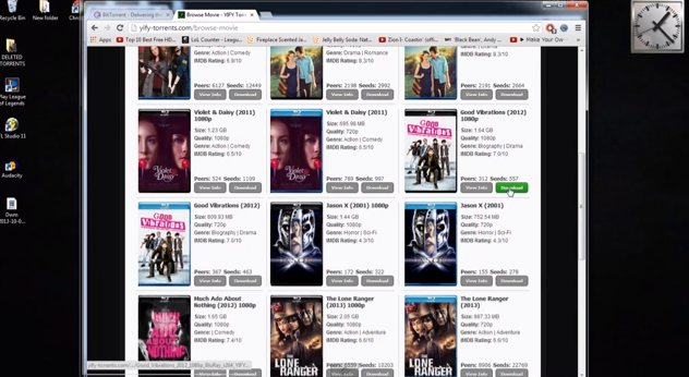 How To Download Latest Movie For Free 1080p HD