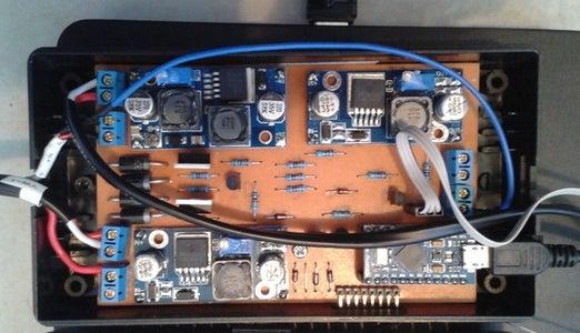 The Controller Unit