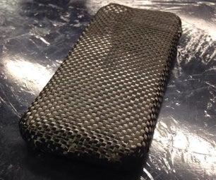 碳纤维iPhone案例