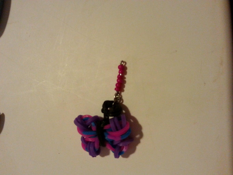 Adding Seed Beads