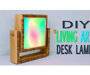 Living Art LED Desk Lamp