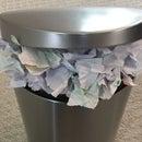 Secret Garbage Bin !!!