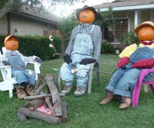 Pumpkin People of Southern California