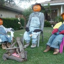 Pumpkin People of Southern California