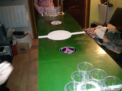 Drinking Games 2.0