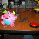 Switch Adapted  Giggle Pig