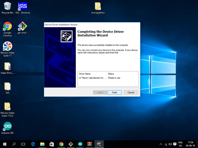 Setting Up Your Computer