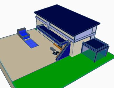 My Dream House (scene)