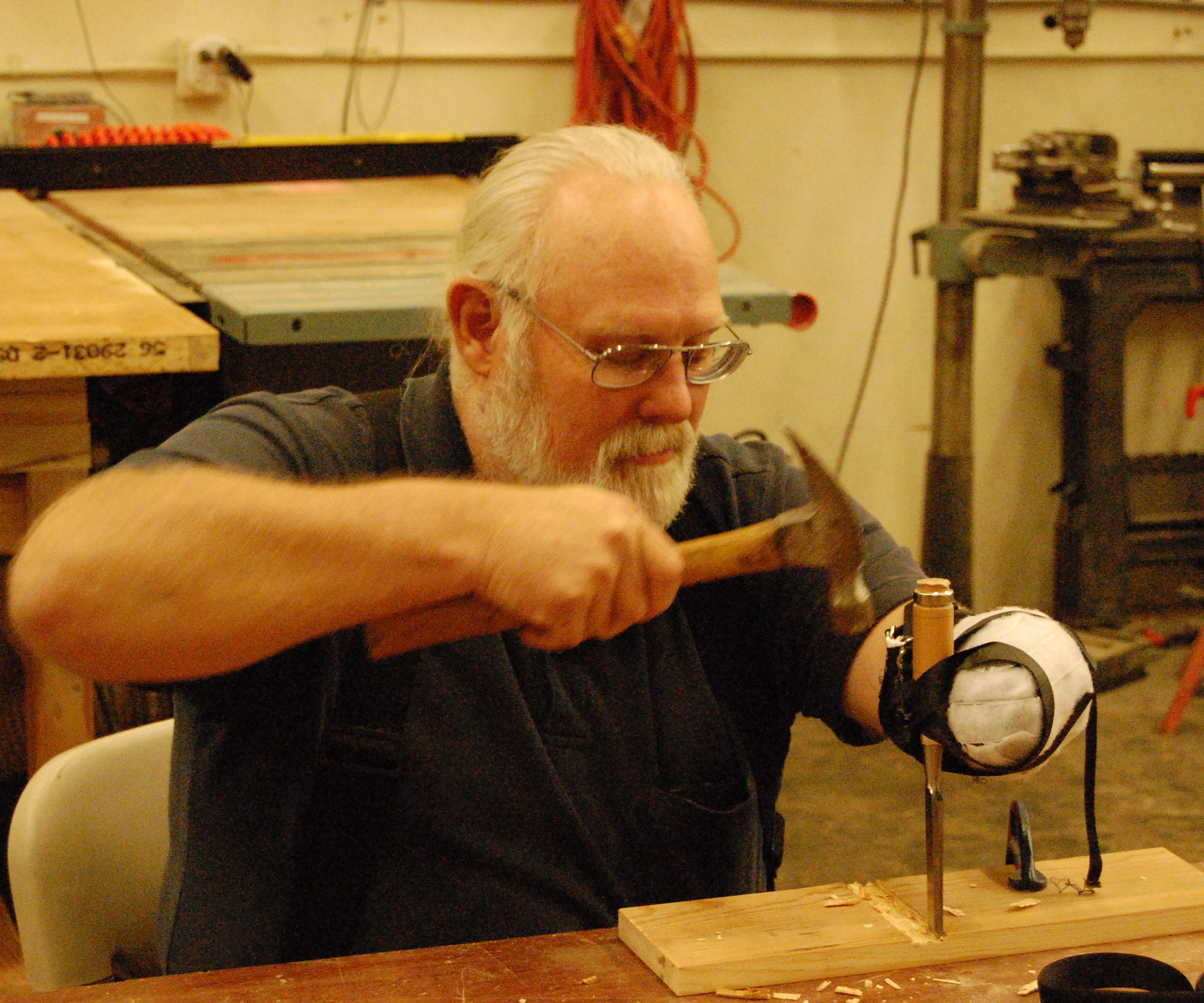 fuzzy stump socket prosthetic