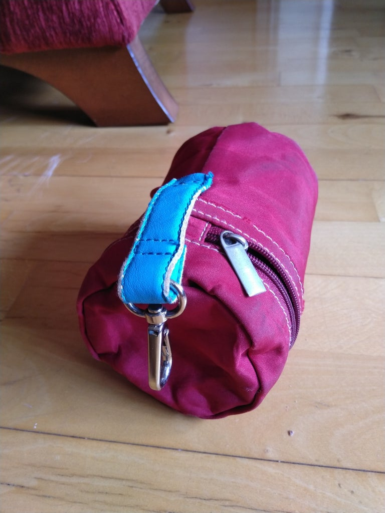 Dog Poop Bag Container