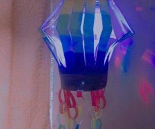 Rainbow Lamp