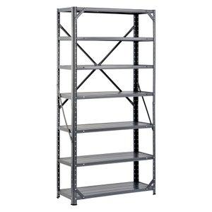 Choosing New Shelves