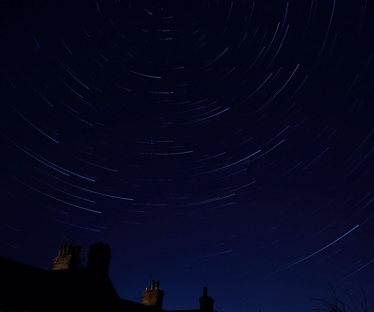 Star trails: a beginners guide